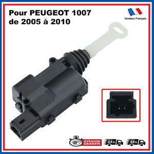 ACTIONNEUR DE PORTE COULISSANTE GAUCHE OU DROIT PEUGEOT 1007 = 661536