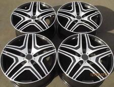 "20"" Wheels For Mercedes GL350 GL450 GL550 20x9.5 5X112 +48 (Set of Four Rims)"