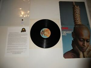Ohio Players Greatest Hits Westbound '75 Analog EXC 1st ULTRASONIC Clean