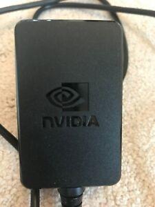 NVIDIA POWER SUPPLY FOR NVIDIA SHIELD - NEW