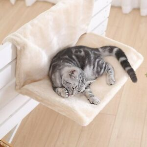 Cat Bed Removable Window Sill Cat Radiator Sofa Hammocks For Cat Kitty Hanging