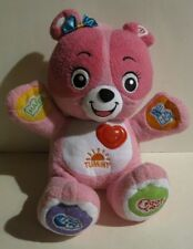 "Vtech Cora The Smart Cub 14"" Interactive Plush Doll Toy"