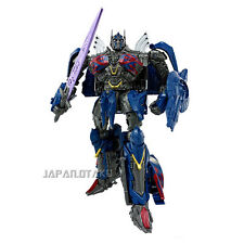 Takara LIMITED  TRANSFORMERS The Last Knight Cybertron Convoy DARK OPTIMUS PRIME