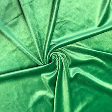 Stretch Velvet Fabric, Wholesale Fabric Lot, Costume Fabric, Fashion Fabric