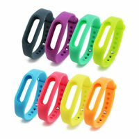 Xiaomi Miband / 1S Rubber Watch Band Belt Strap Bracelet Replacement Accessories