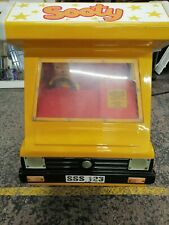 Sooty and Sweet Kiddie ride. Coin operated. Good working order. PUO.