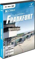 XPLANE 11 ADDON Airport Frankfurt - PC by Aerosoft | Game