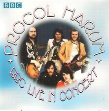 CD-Procol Harum / BBC Live in Concert 1974/ 1999
