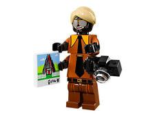 LEGO Ninjago Movie Flashback Garmadon minifig coltlnm15 FREE POST