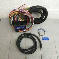 Wire Harness Fuse Block Upgrade Kit for 1970 Chevrolet Cutlass W31 hot rod