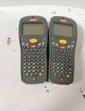 Avis Pdt7542-R1X45M51 Scanners Lot Of 2 @A73