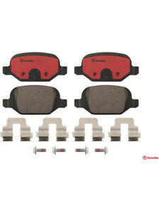 Brembo Ceramic Brake Pads FOR ALFA ROMEO GT 937 (P23064N)