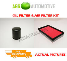 SERVICE KIT OIL AIR FILTER FOR SUBARU IMPREZA PLUS 1.5 105 BHP 2006-07