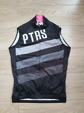 PRETORIUS PTRS MEN'S CYCLING VEST SIZE L VERY GOOD CONDITION