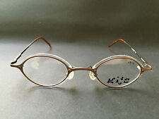 GIJS G125 C.9702 Glasses Frames Lunettes Occhiali Brille