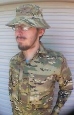 Ozzie Multicam Shirts - Made S to 5xl Combat Military & Cadets Army