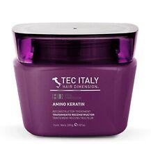 Tec Italy Amino Keratin Recunstructor Treatment 9.8 oz