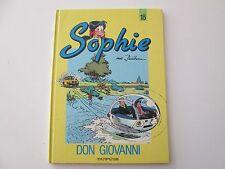 SOPHIE T18 EO1990 BE/TBE DON GIOVANNI EDITION ORIGINALE