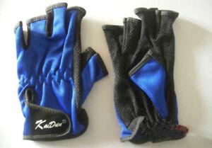 Fishing Glove Lure Tackle Sports Non-Slip Design Glove