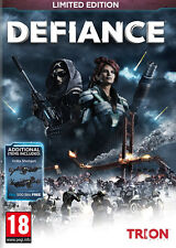 Defiance Limited Edition (Dayone Edition) PC IT IMPORT NAMCO