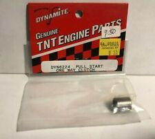Dynamite DYN6224 One-Way Clutch Bearing for Pull Start TNT .12-R Nitro Engine RC