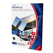 Mediarange Mrink102 - papel Fotográfico (A4 0.2 kg) #5910