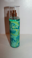 Island Fantasy Britney Spears Fragrance Body Mist Spray Women 8 oz New Free Ship