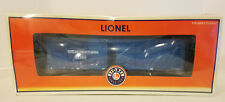 LIONEL GREAT NORTHERN 40-TON STOCK CAR 6-17710 -  NEW IN BOX!!!