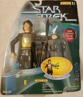 Playmates - Star Trek - Q Galactic Gear - 1997