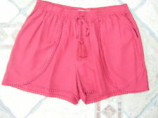 Mid Rise Regular Shorts NEXT for Women