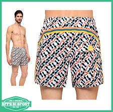 """Costume Sundek Boxer mare pantaloncino surf short nuoto boardshort spiaggia 14"""""""