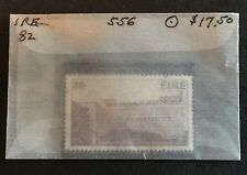 Ireland 1982 Architecture Building Central Bus Station Single Sc 556 MNH & GIFT!