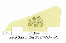 Les Paul JR LP 295 P-90's 1956 Pickguard for Gibson Epiphone vintage Project NEW