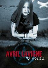 Avril Lavigne: My World DVD - box 2