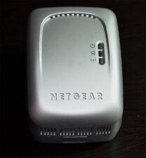 NETGEAR 54 Mbps Wireless Powerline Access Point WGX102 v2