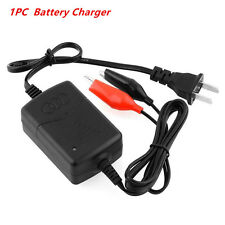 100-240V AC CHARGE&MAINTAIN BATTERY TRICKLE CHARGER 12V CAR BIKE BOAT JETSKI