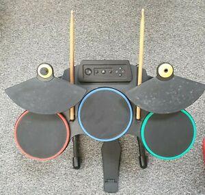 Guitar Hero World Tour Drum Kit - PS2/PS3 - PlayStation