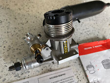 Rossi R2000 45 RC engine with tuned pipe New in Box