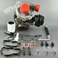 Turbolader Garrett BMW 320d E46 520d E39 100kW 136PS M47D20 11657794144 700447