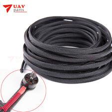 10 meter 6mm Snakeskin network/ ESC Protective wire mesh/Nylon mesh