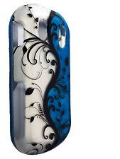 Design Hard Faceplate Cover Phone Case for Samsung Intensity II 2 SCH-U460