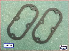 "Inspection Cover Gasket 2-pack, 0.031"" 65-05 ST Dyna T/C ref  60567-65 60567-90"