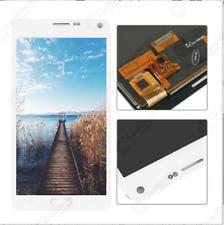 Für Samsung Galaxy Note 4 N910 N910F LCD Display Touchscreen Digitizer Ersatz BT