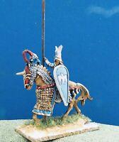 Ral Partha Fantasy Collectors 02-025 Deep Elf Cavalry w. Lance Tom Meier (b)