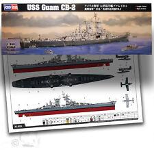 HOBBY BOSS 1/350 USS GUAM (ALASKA CLASS LARGE CRUISER) CB-2 KIT 86514