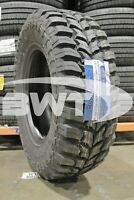 4 New Roadone Cavalry M/T MUD 121Q Tires 2657017,265/70/17,26570R17