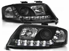 AUDI A6 SEDAN WAGON 1997 1998 1999 2000 2001 LPAU38 PHARES LED