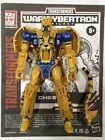Transformers WFC Kingdom Netflix Walmart Exclusive Cheetor Maximal Cheetah C9+!