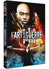 L'Art de la guerre 3 (DVD) Anthony 'Treach' Criss - NEUF