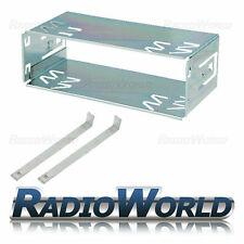 JVC Car Stereo,Radio Mounting Cage Sleeve Holder & Removal Keys